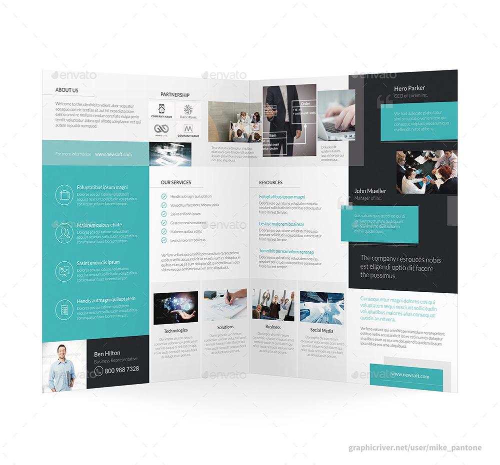 software brochure www