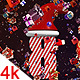 Christmas Countdown 4k - VideoHive Item for Sale