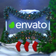 Logo Christmas - VideoHive Item for Sale