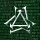 Electronic Digital Logo
