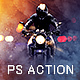 Epical Photoshop Action - GraphicRiver Item for Sale