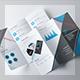 Kavil Corporate Tri-fold Brochure - GraphicRiver Item for Sale