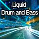 Liquid Drum and Bass - AudioJungle Item for Sale