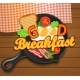 English Breakfast, Vector. - GraphicRiver Item for Sale