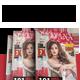 Tatyana - Fashion Magazine Issue 5 - GraphicRiver Item for Sale