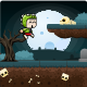 Graveyardventure with Admob &Leaderboard - Multiple Character - CodeCanyon Item for Sale