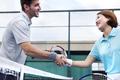 Tennis Training Coaching Exercise Athlete Active Concept