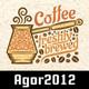 Coffee Set - GraphicRiver Item for Sale