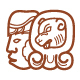 Maya Glyphs - GraphicRiver Item for Sale