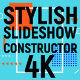 Stylish Slideshow Constructor - VideoHive Item for Sale