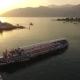 Regatta In Sunset - VideoHive Item for Sale