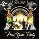 New Year's Eve Party V05 - GraphicRiver Item for Sale