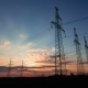Electricity Pylons - VideoHive Item for Sale