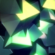 Glowing Cubes Vj Loop Pack - VideoHive Item for Sale