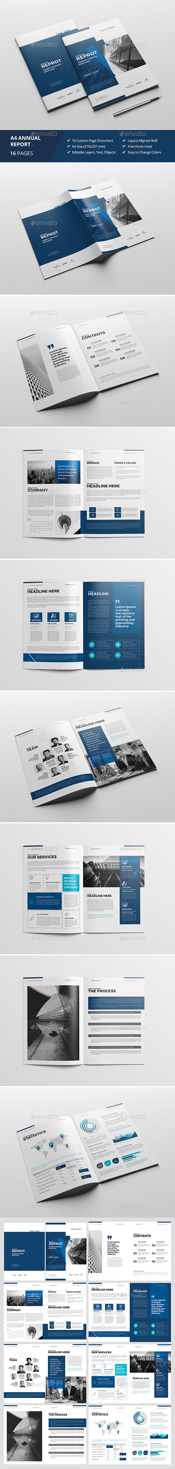 Haweya Annual Report 06 - Corporate Brochures