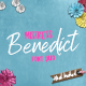 Benedict Brush Font Duo - GraphicRiver Item for Sale