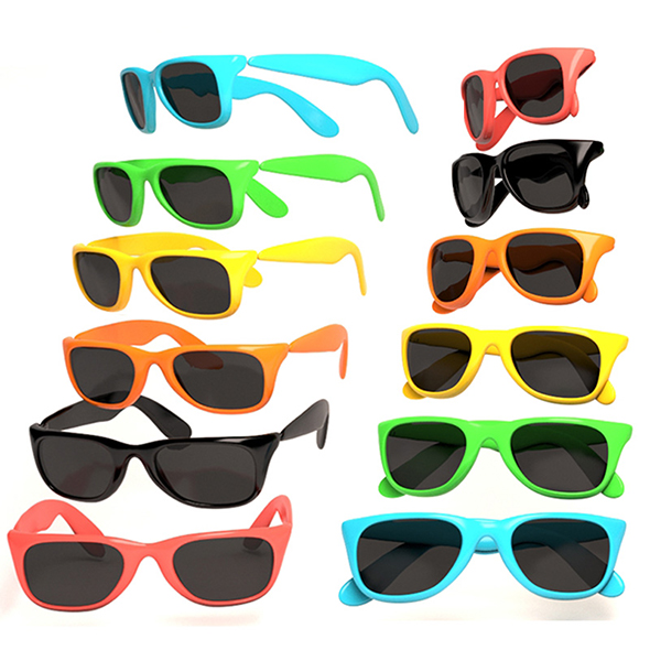 color sunglases - 3DOcean Item for Sale