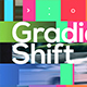 Gradient Shift Slideshow - VideoHive Item for Sale