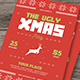 Ugly Sweater Christmas Party - GraphicRiver Item for Sale