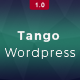 Tango Multi Purpose WordPress landing page - ThemeForest Item for Sale