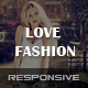 Love Fashion - Responsive Multipurpose WordPress Theme - ThemeForest Item for Sale
