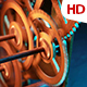 Clock Mechanism 0301 - VideoHive Item for Sale