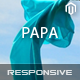 SM Papa - Responsive Fashion Theme for Magento - ThemeForest Item for Sale