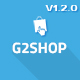 G2Shop - Responsive Prestashop Theme - ThemeForest Item for Sale