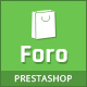 Foro - Multipurpose Responsive Prestashop Theme - ThemeForest Item for Sale
