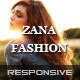 Zana - Multipurpose Responsive Prestashop Theme Nulled