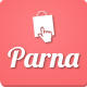 Parna - Multipurpose Responsive Prestashop Theme - ThemeForest Item for Sale