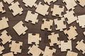 Incomplete Puzzle Pieces - PhotoDune Item for Sale