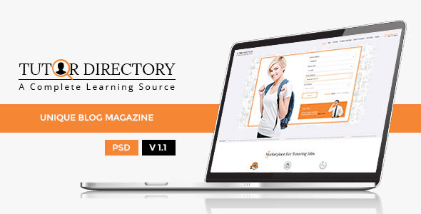 Tutor Directory