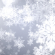 Joyful Christmas Snowflakes - VideoHive Item for Sale