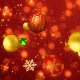 Christmas Glitters Decorations 2 - VideoHive Item for Sale