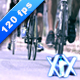 Cycling Competition - VideoHive Item for Sale