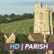 Medieval English Church - VideoHive Item for Sale