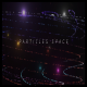 Particles Space - VideoHive Item for Sale