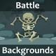 Battle Background Pack #2 - GraphicRiver Item for Sale