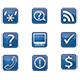Common Web Icons - GraphicRiver Item for Sale
