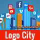 Logo City Opener - VideoHive Item for Sale