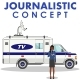 Journalistic Concept. - GraphicRiver Item for Sale