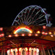 Merry-Go-Round And Ferris Wheel 1 - VideoHive Item for Sale