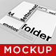 Branding Stationery Mockup - GraphicRiver Item for Sale