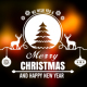 Christmas New Year Badges - Apple Motion - VideoHive Item for Sale