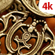 Decorated Old Key 799 - VideoHive Item for Sale