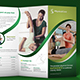 Health Care Brochure - Trifold - GraphicRiver Item for Sale