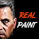 Real Paint PS Action - GraphicRiver Item for Sale