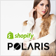 Polaris - Minimal & Powerful Shopify Theme Nulled