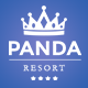 Panda Resort 5 - CMS for Single Hotel - Booking System